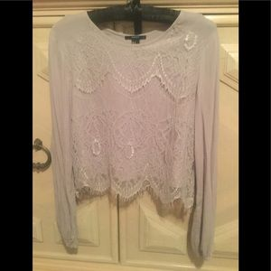 Tops - Forever 21 Ladies Blouse - M